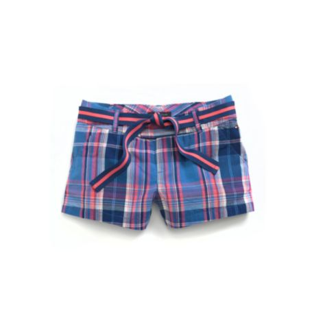 Image for MADRAS SHORT from Tommy Hilfiger USA