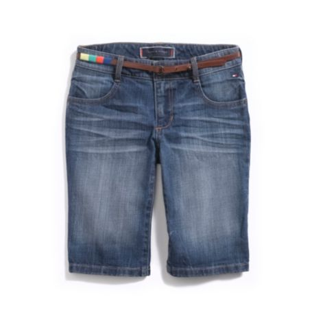 Image for DENIM SHORT from Tommy Hilfiger USA