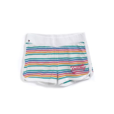 Image for STRIPE SHORT from Tommy Hilfiger USA