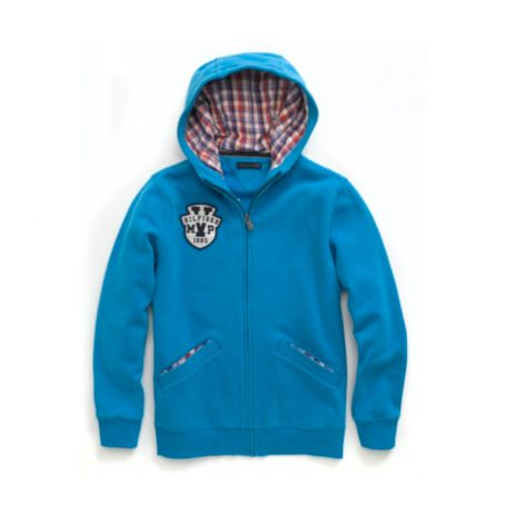 Image for FULL ZIP FASHION FLEECE from Tommy Hilfiger USA