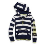 FULL ZIP FASHION FLEECE $39.99