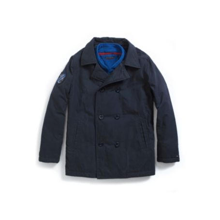 Image for 3 IN 1 JACKET from Tommy Hilfiger USA
