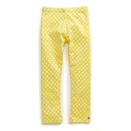 Image for DOT LEGGING from Tommy Hilfiger USA