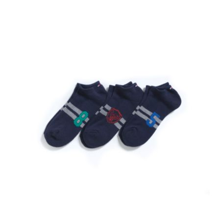 Image for NO SHOW SOCK from Tommy Hilfiger USA