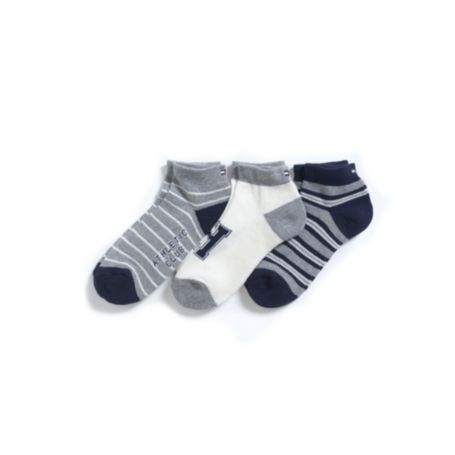 Image for DRESS SOCK from Tommy Hilfiger USA