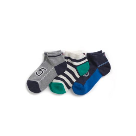 Image for PED FOOTBALL SOCK from Tommy Hilfiger USA