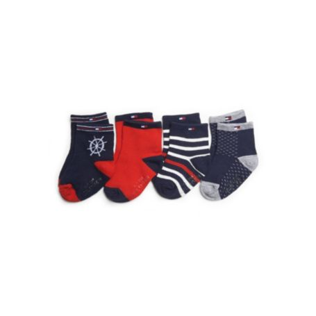 Image for NAUTICAL SOCKS from Tommy Hilfiger USA
