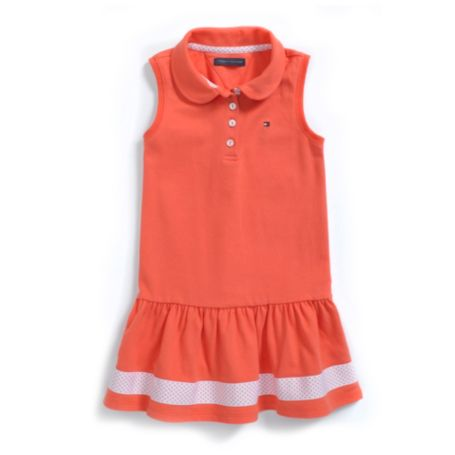 Image for POLO DRESS from Tommy Hilfiger USA