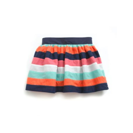 Image for FASHION SKIRT from Tommy Hilfiger USA