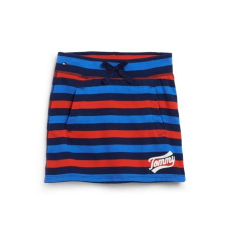 Image for STRIPE SKIRT from Tommy Hilfiger USA