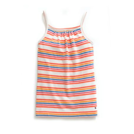 Image for PRINTED CAMI from Tommy Hilfiger USA