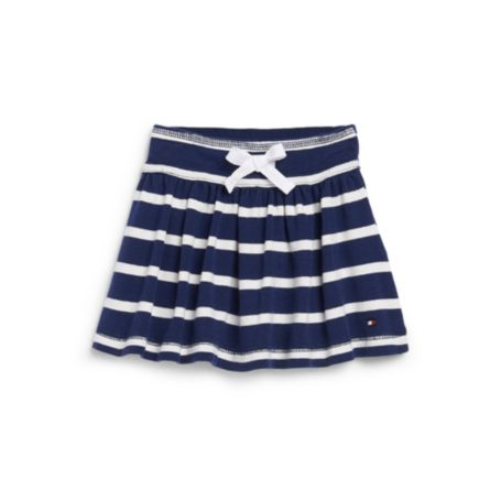 Image for AHOY STRIPE SKIRT from Tommy Hilfiger USA