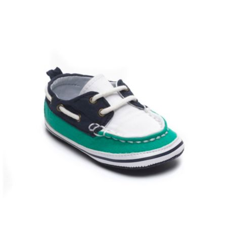 Image for YACHT SHOE from Tommy Hilfiger USA