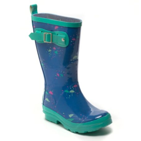 Image for UMBRELLA RAINBOOT from Tommy Hilfiger USA