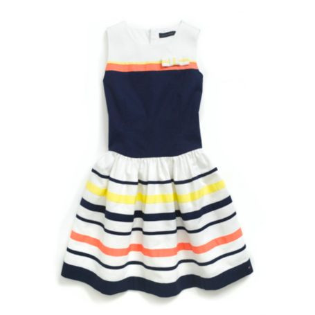 Image for PARTY DRESS from Tommy Hilfiger USA