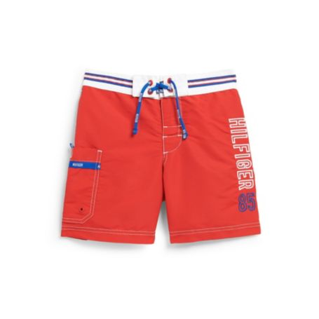 Image for LOGO BOARDSHORT from Tommy Hilfiger USA