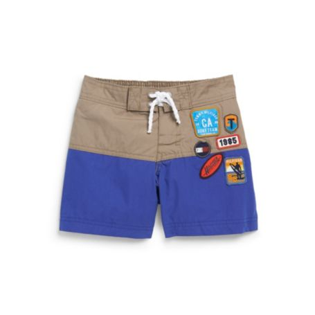 Image for COLOR BLOCK BOARDSHORT from Tommy Hilfiger USA