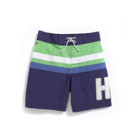 Image for STRIPED BOARDSHORT from Tommy Hilfiger USA