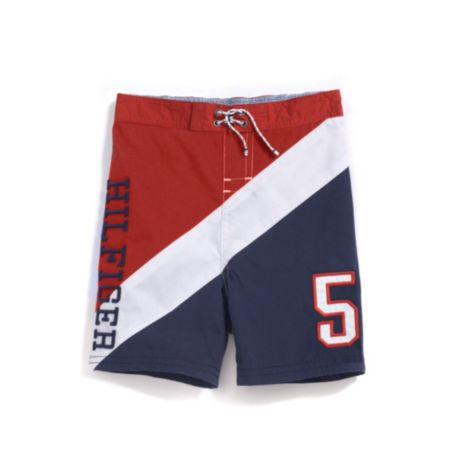 Image for MEGA BOARDSHORT from Tommy Hilfiger USA