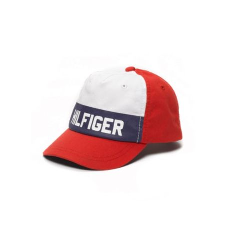 Image for LITTLE BOY FASHION CAP from Tommy Hilfiger USA