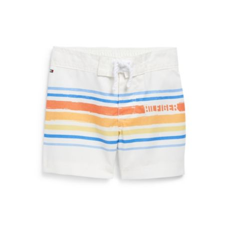 Image for SURF'S UP BOARD SHORTS from Tommy Hilfiger USA