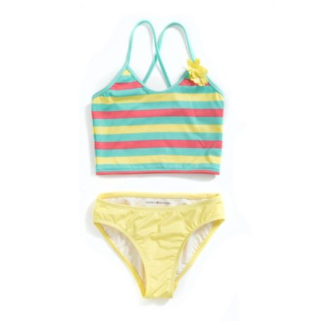 Image for STRIPE BIKINI from Tommy Hilfiger USA