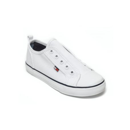 Image for LACELESS SNEAKERS from Tommy Hilfiger USA