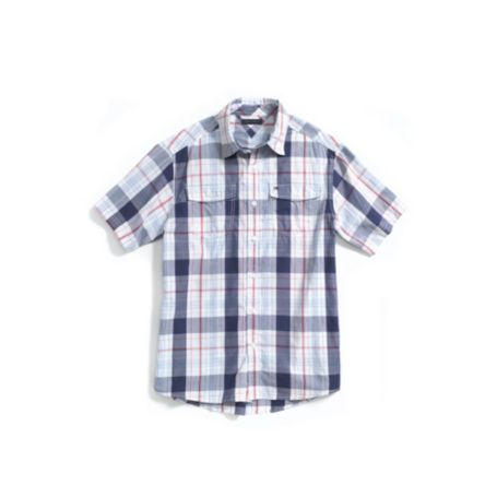 Image for HIKER PLAID CAMP SHIRT from Tommy Hilfiger USA