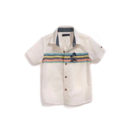 Image for NOVELTY SHIRT from Tommy Hilfiger USA