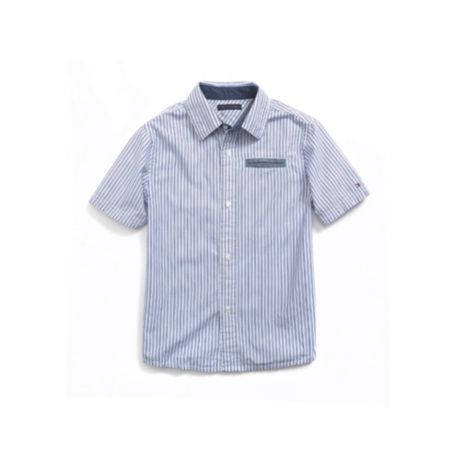 Image for STRIPE SHIRT from Tommy Hilfiger USA
