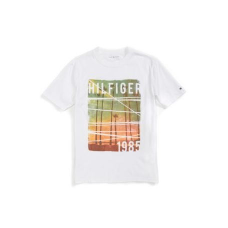Image for PHOTO TEE from Tommy Hilfiger USA
