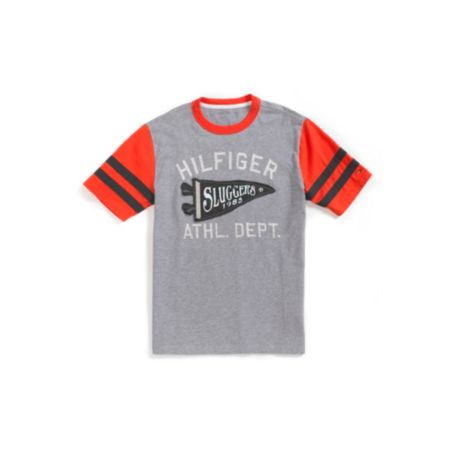 Image for SLUGGER TEE from Tommy Hilfiger USA