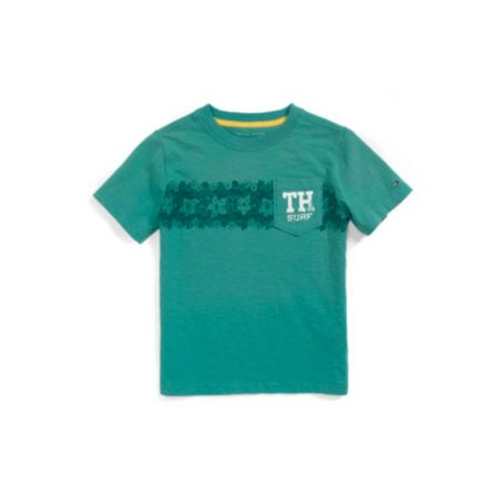 Image for TH POCKET TEE from Tommy Hilfiger USA