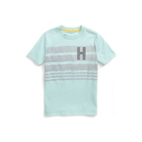 Image for SUN BLEACHED TEE from Tommy Hilfiger USA