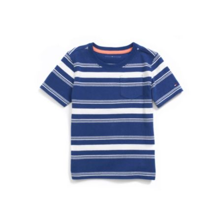 Image for POCKET TEE from Tommy Hilfiger USA