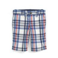 PLAID SHORT $36.50