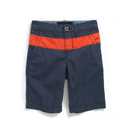 Image for SURFSIDE WOVEN SHORT from Tommy Hilfiger USA
