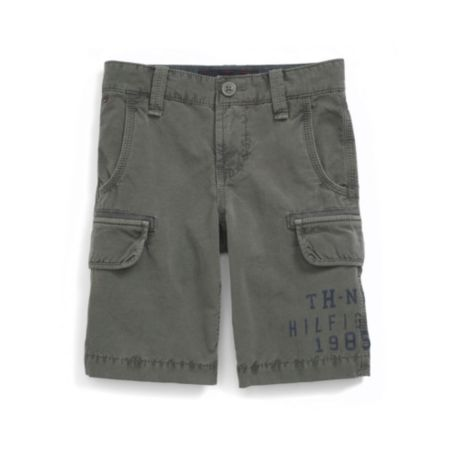 Image for FASHION CARGO SHORT from Tommy Hilfiger USA