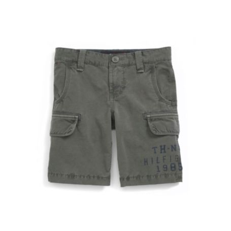 Image for TROOPER CARGO SHORT from Tommy Hilfiger USA