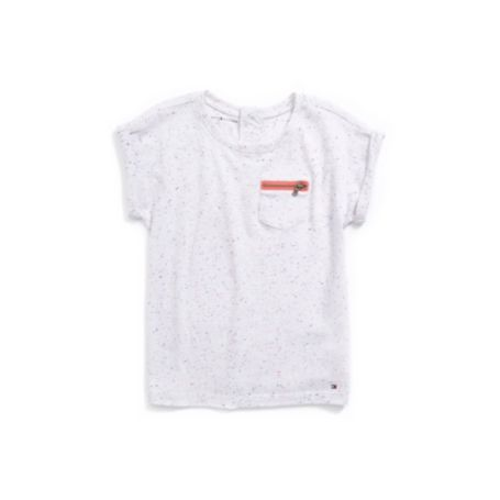 Image for SUMMER TEE from Tommy Hilfiger USA