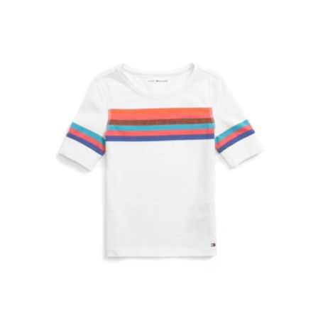 Image for STRIPED FASHION KNIT from Tommy Hilfiger USA