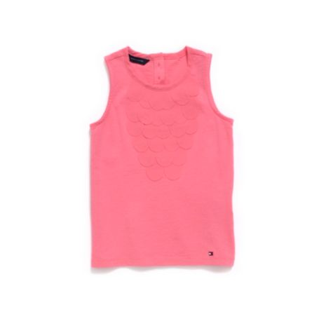 Image for PETAL TANK from Tommy Hilfiger USA