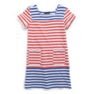 STRIPE KNIT DRESS $39.50 - $39.50