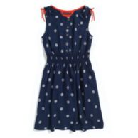 DOTS-A-LOT DRESS $39.99