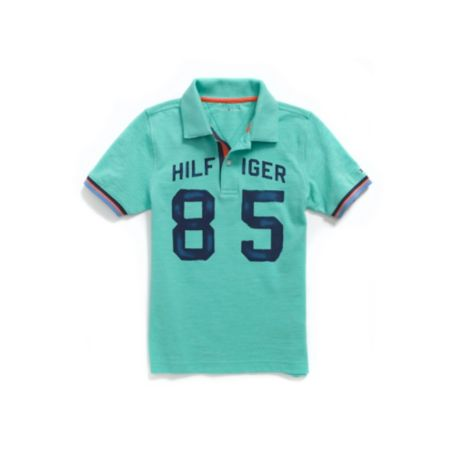 Image for HILFIGER 85 POLO from Tommy Hilfiger USA