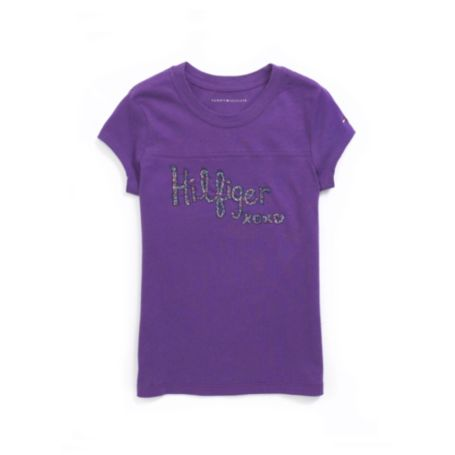 Image for HILFIGER TEE from Tommy Hilfiger USA