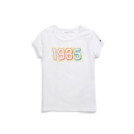 Image for 1985 FANCY TEE from Tommy Hilfiger USA