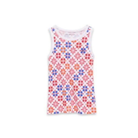 Image for RETRO FLORAL TANK from Tommy Hilfiger USA