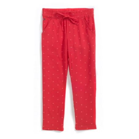 Image for PRINTED PANT from Tommy Hilfiger USA