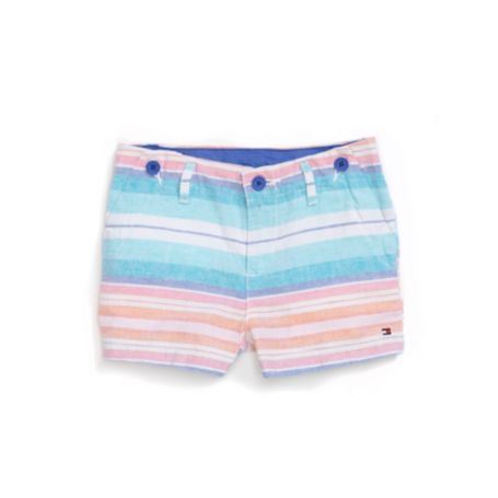 Image for SUNSET STRIPE SHORT from Tommy Hilfiger USA